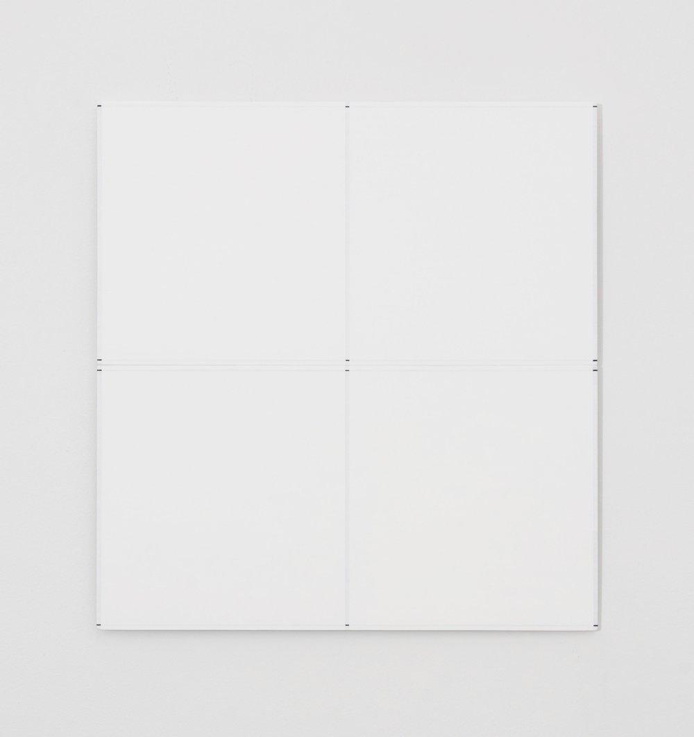 "Untitled, 2017  15 x 14.25""   38 x 36.2cm"