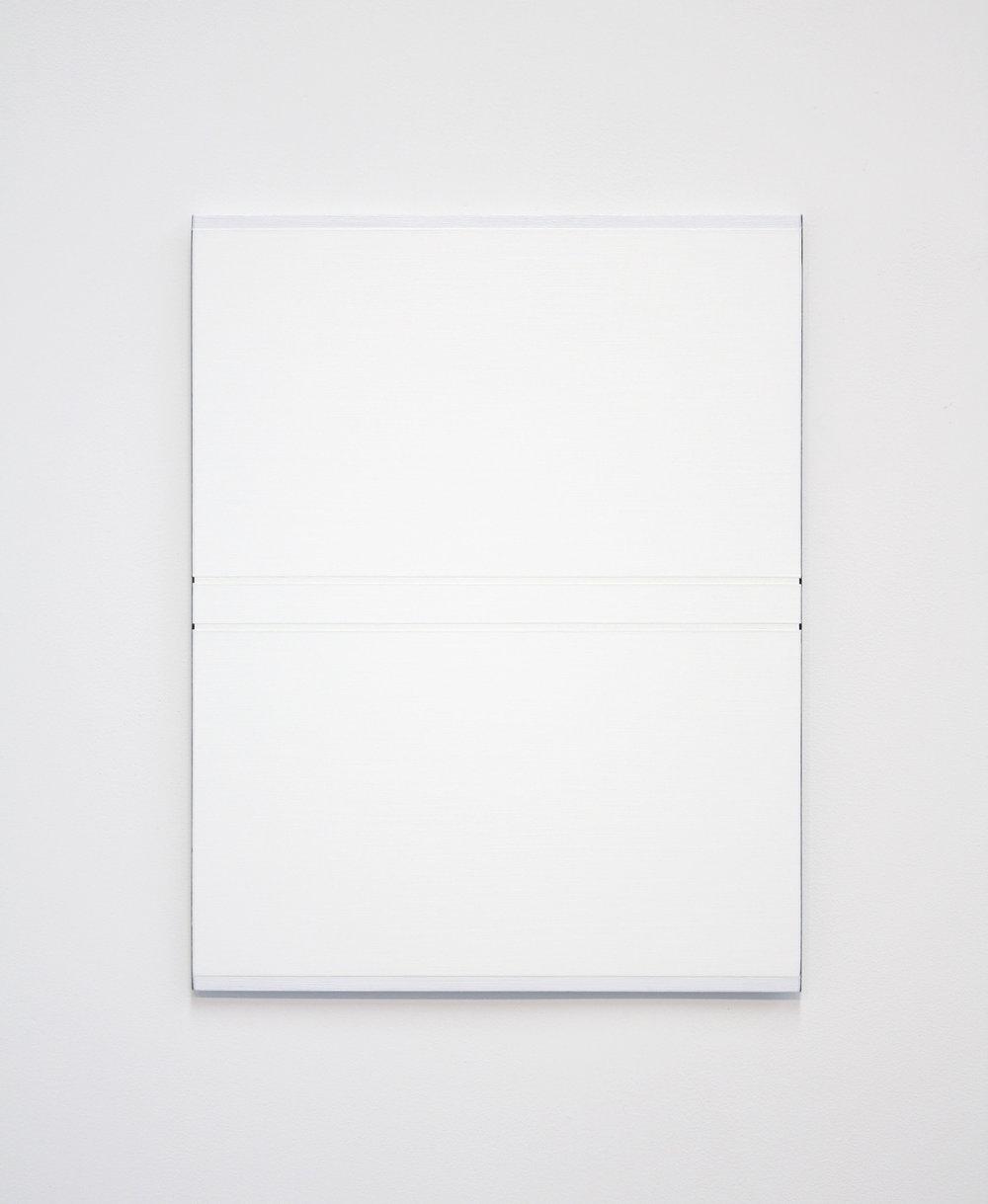 "Untitled, 2012 13.88 x 10.88""   35.3 x 27.5cm"