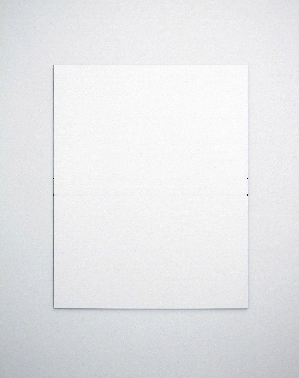 "Untitled, 2012   48 x 38.25""   122 x 97cm"
