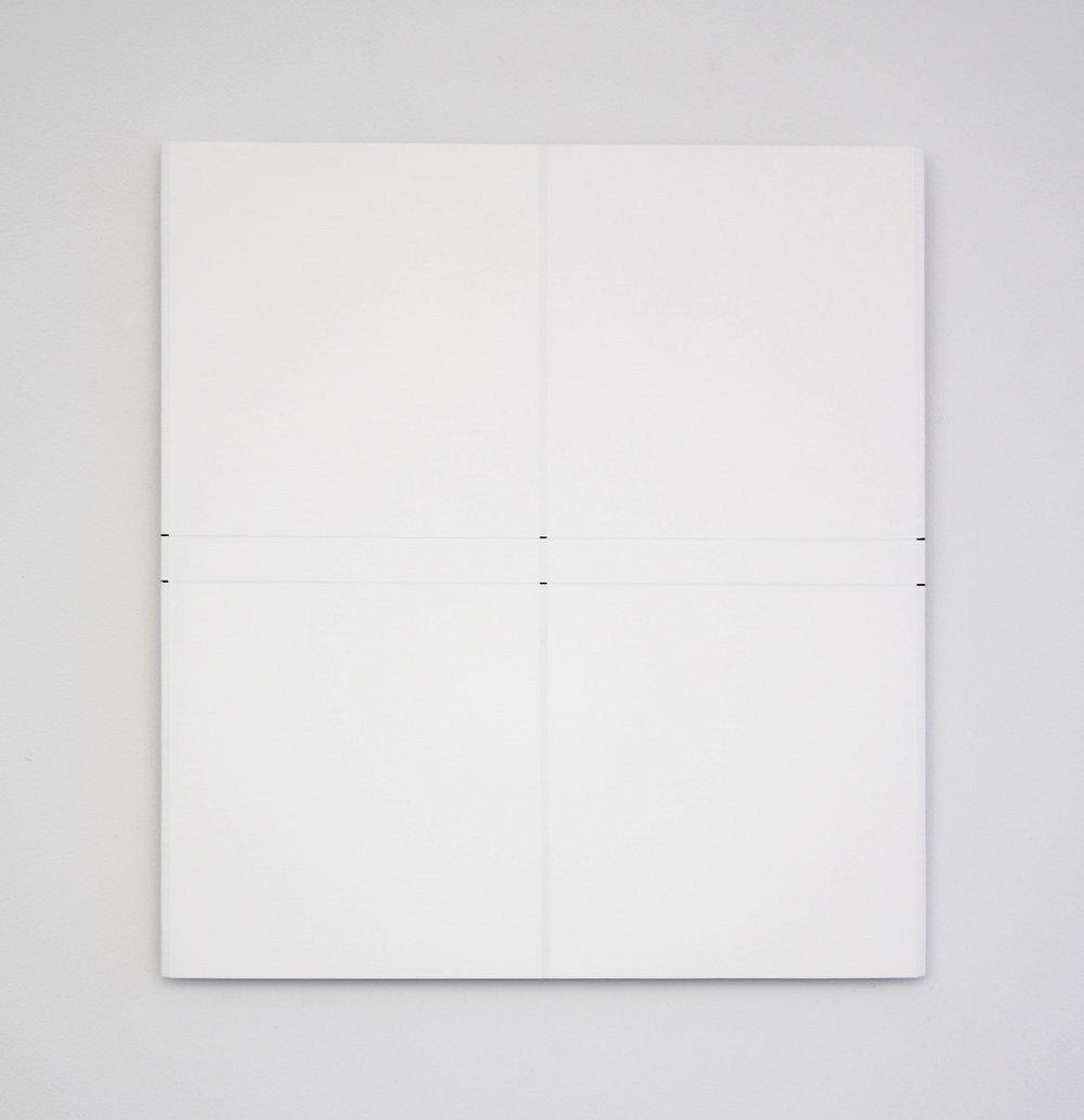 "Untitled, 2015  13.18 x 12""   33.5 x 30.5cm"