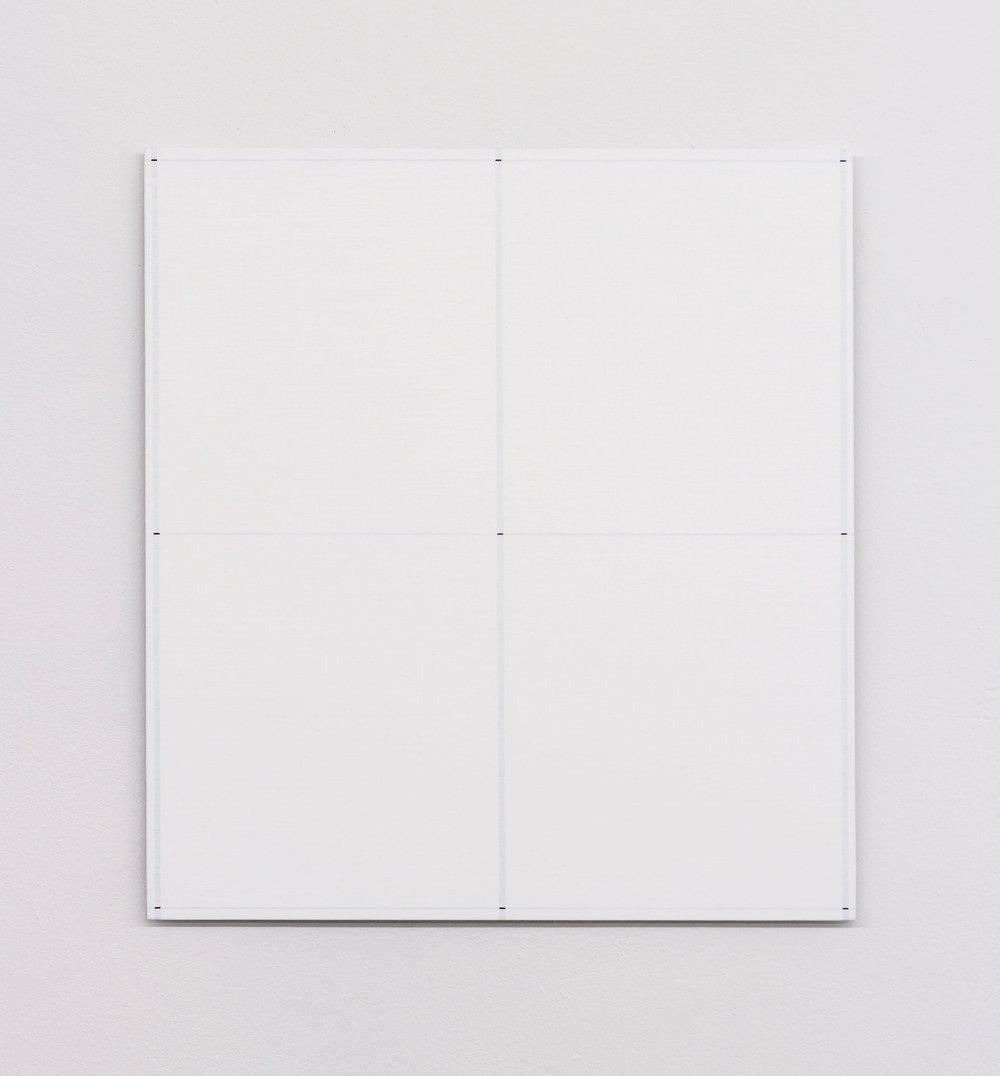 "Untitled, 2015   15.25 x 14.06""   38.7 x 35cm"