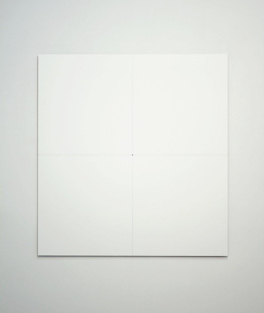 "Untitled, 2013  38.12 x 36""   96.8 x 91.5cm"