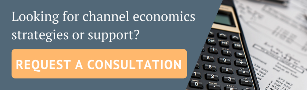Channel Economics Consultation