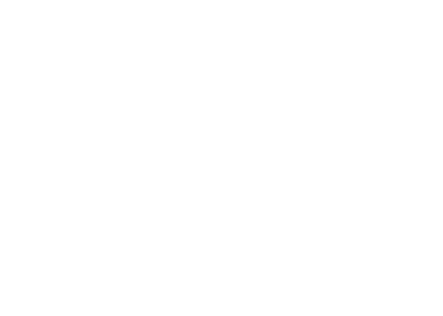 First Hunt