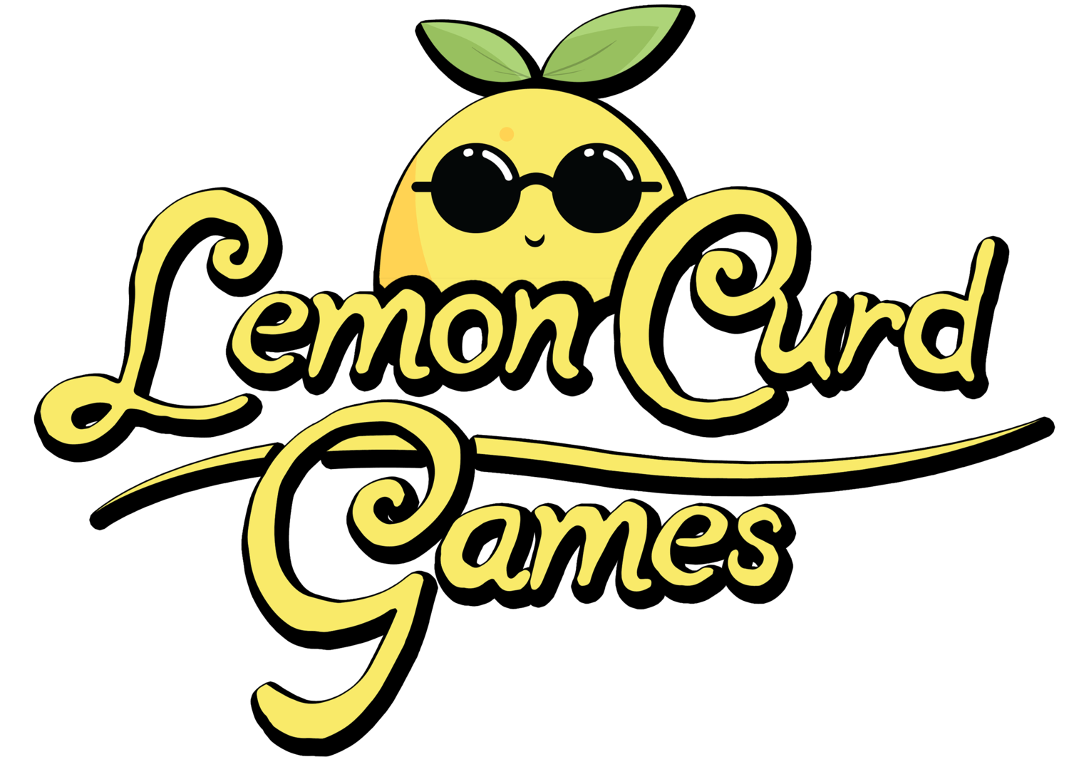 Lemon Curd Games