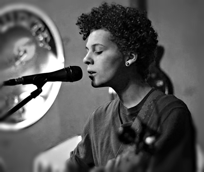 - Hannah McDaniel is a singer/songwriter, composer, and producer based in St. Paul, MN.Their introduction to music started when they picked up an alto saxophone for band in middle school. From there, they have learned to play guitar, drums, bass, and piano. McDaniel has 8 years of performance experience as a solo act, and in various bands. As a self taught musician, McDaniel is not confined to the