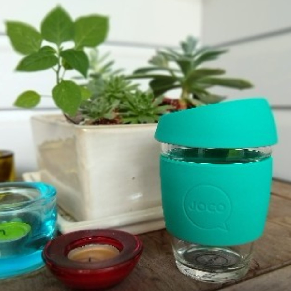 Reusable Joco Coffee Mug