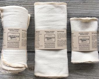 Juniper See Mercantile Unpaper Towels