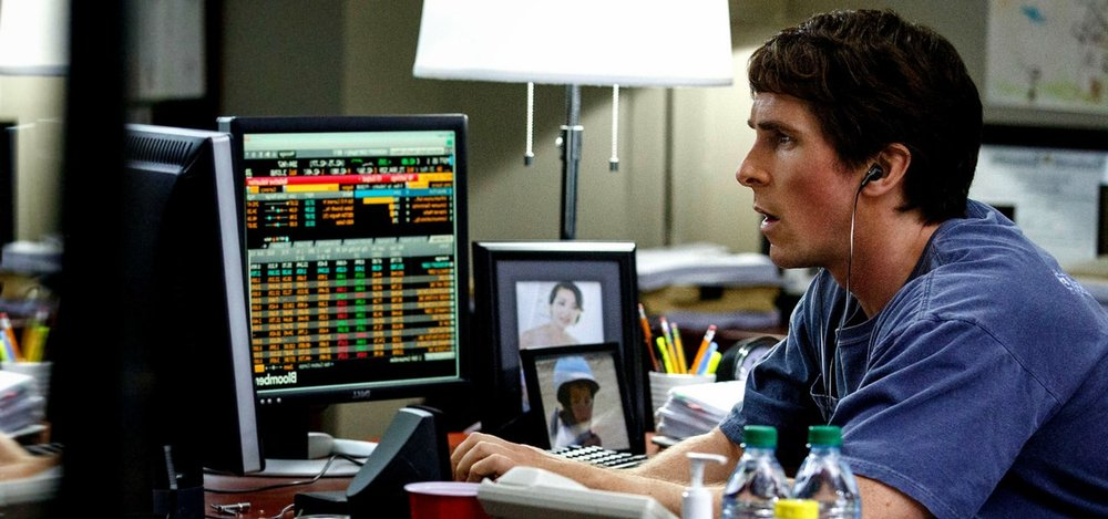 Like Michael Burry in The Big Short, and in real life, there have been many in Wichita who have dug deep into the data and have taken it seriously.
