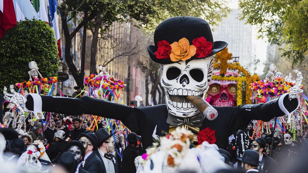 Fuente:  Mexico es Cultura