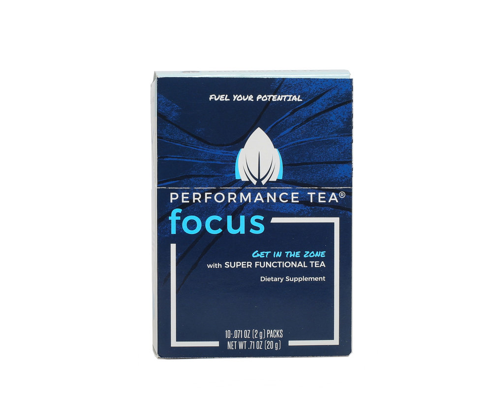 "…legitimate effect… - ""Your product is the only product I truly believe in and have felt a legitimate effect from. I wholeheartedly stand by Performance Tea.""-John Wornham"