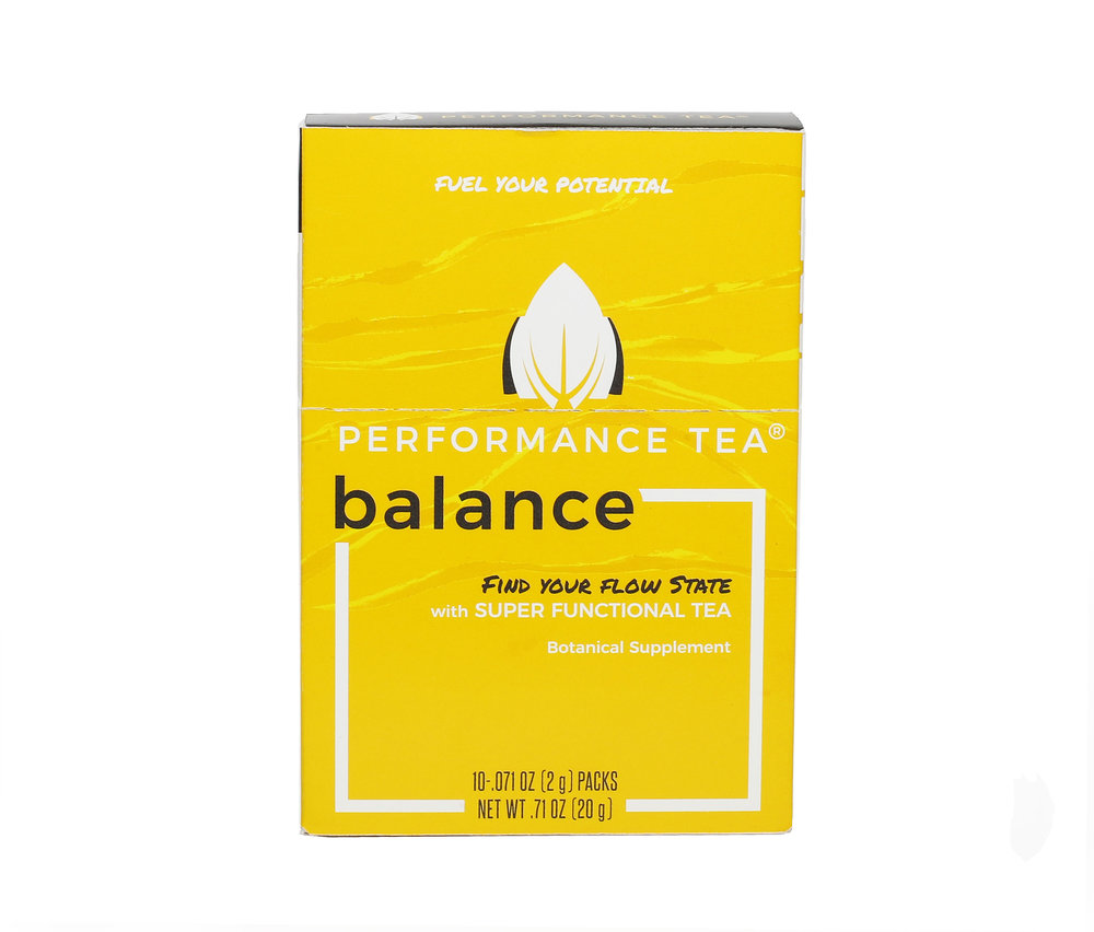 "Has replaced all coffee and soda… - ""Love this tea - cold or hot. Has replaced all coffee and soda; No caffeine buzz - just good energy. Easy mixing for on-the-go.""-George B. Brooks"