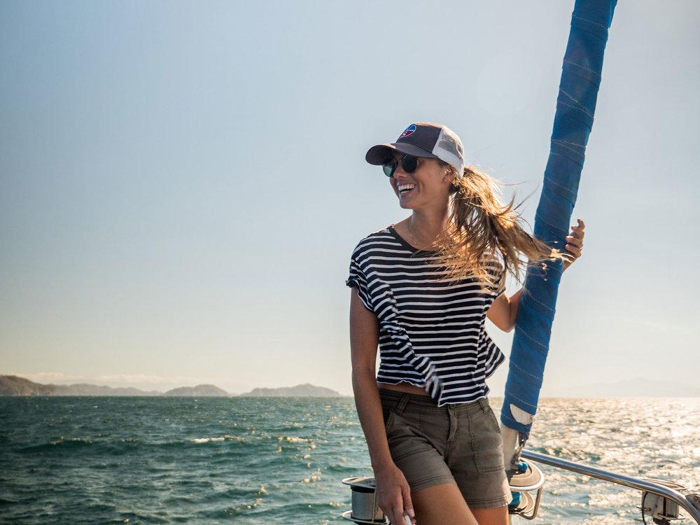Rachel Moore | Adventurer