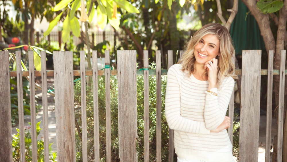 ABOUT THE FOUNDER - CRYSTAL EGGER