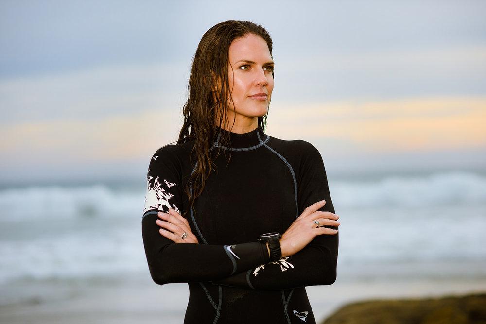 DEEP DIVE - OCEAN EXPLORER MEHGAN HEANEY-GRIER