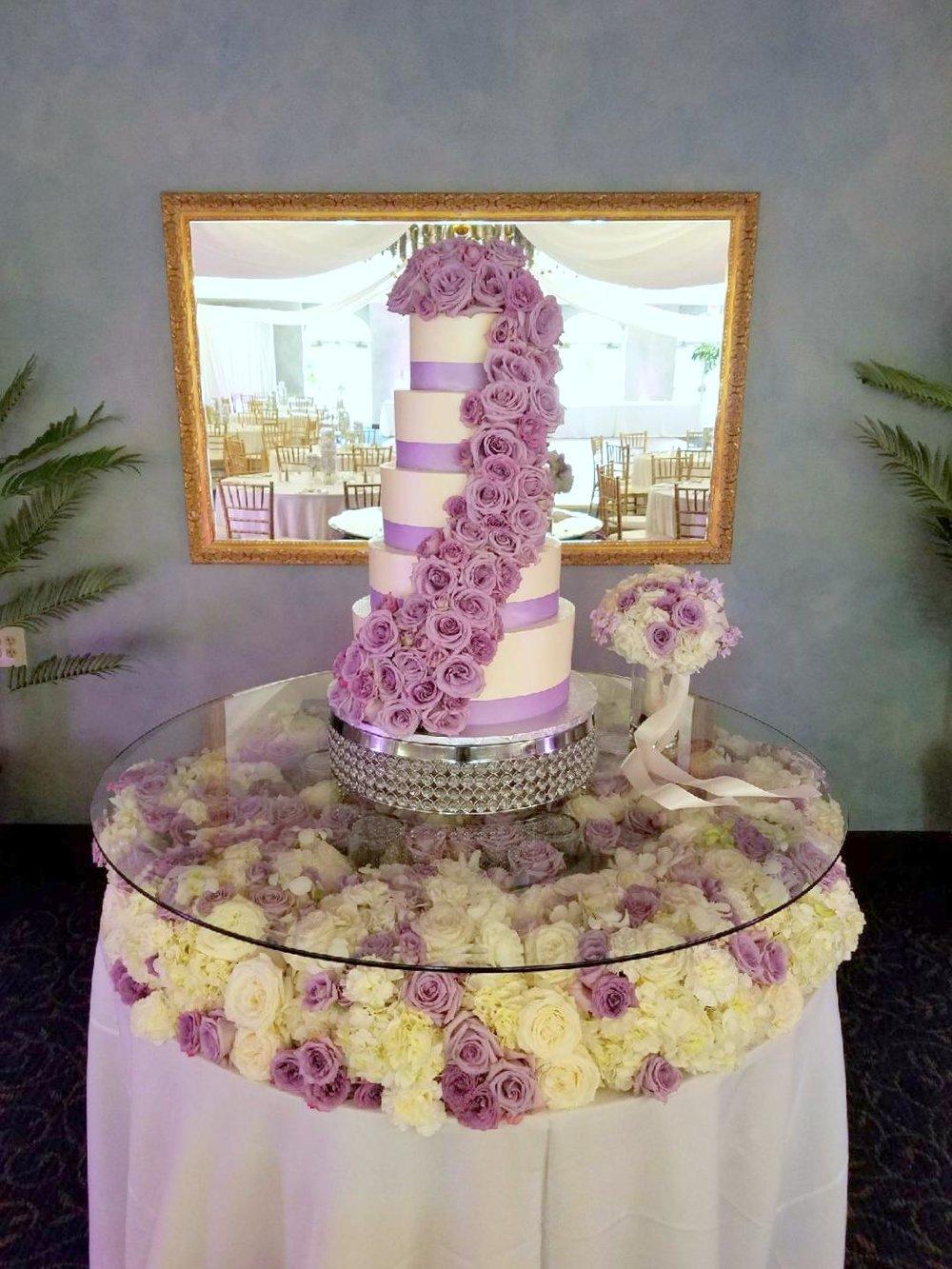Lavender Floral Cascade-io.JPG