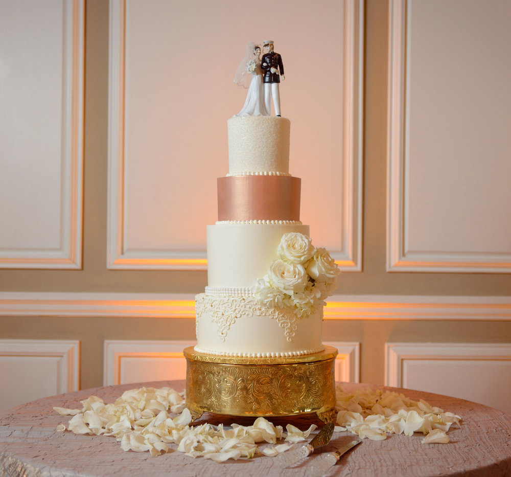 Don Cesar - Rose Gold and White Buttercream - Lockwood Studios Photography-io.jpg