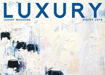 Luxury Magazine - Winter 2018