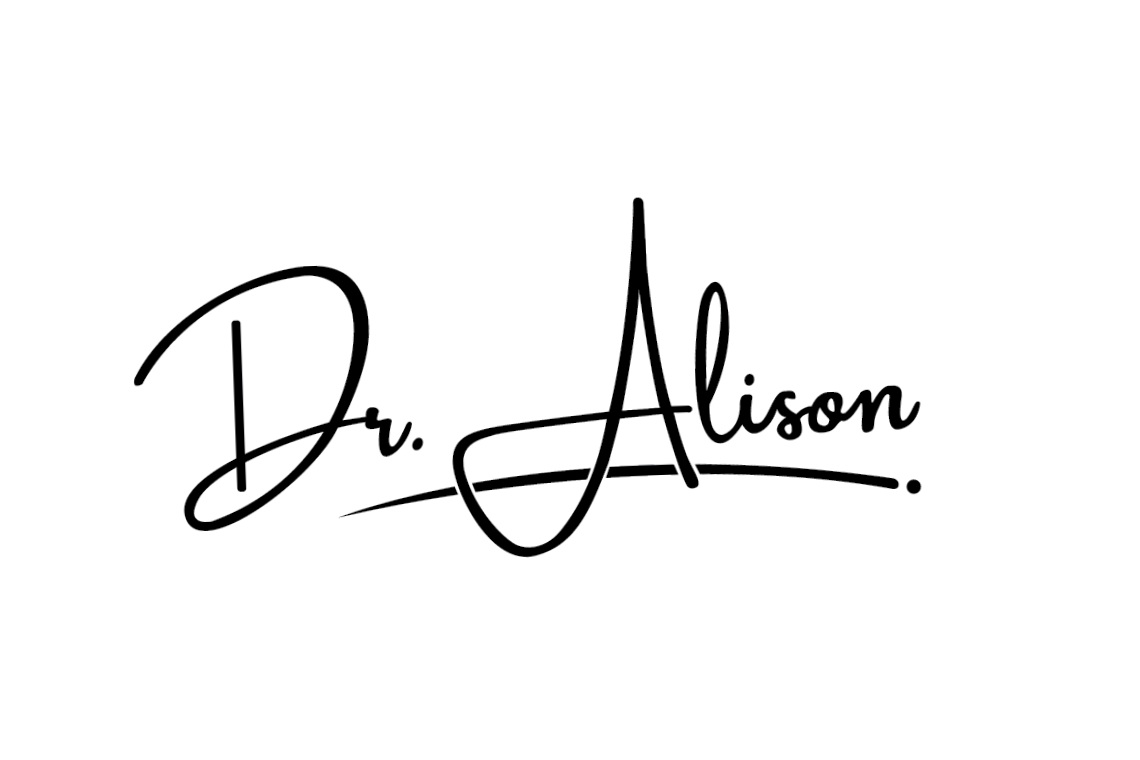 Dr. Alison Jones, DC
