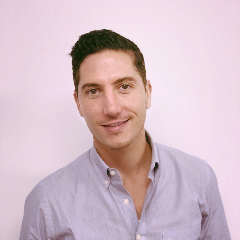 Ben Dumas - VP, Social & Programmatic -