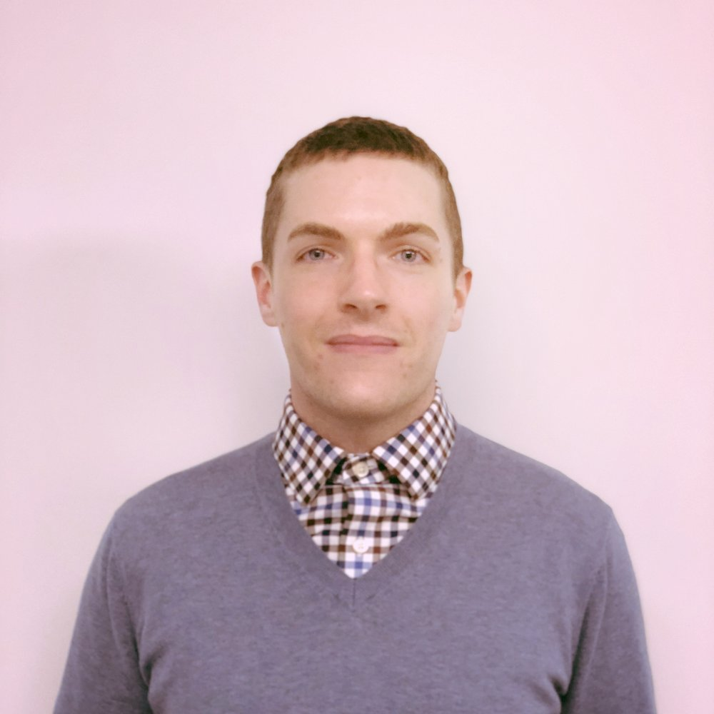 Connor McGarry - Director, Social Media -