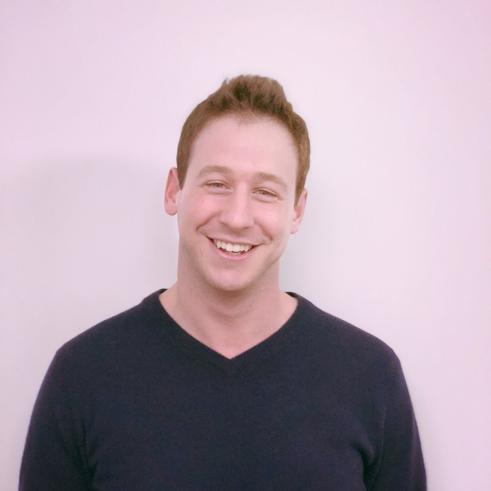 Austin Strauss - Programmatic Media Buyer -