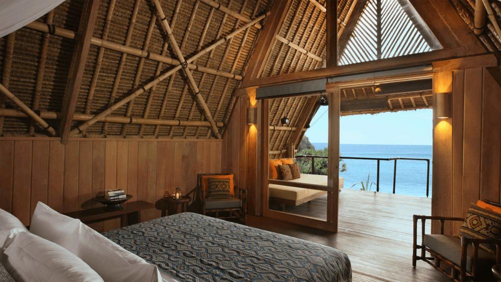 Bali, Lombok og Wakatobi?