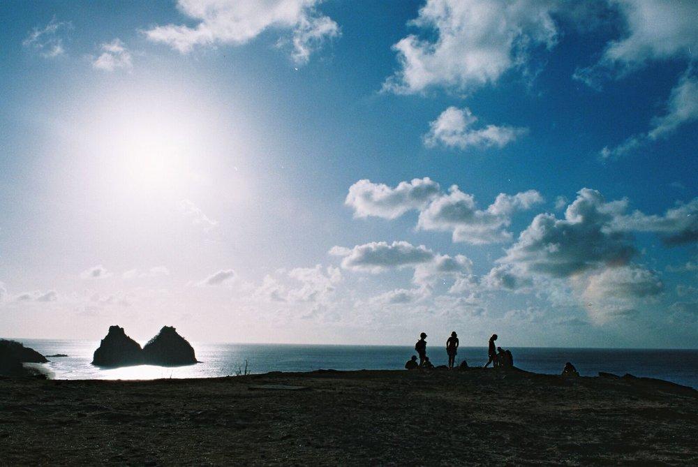 Paradisøya Fernando de Noronha