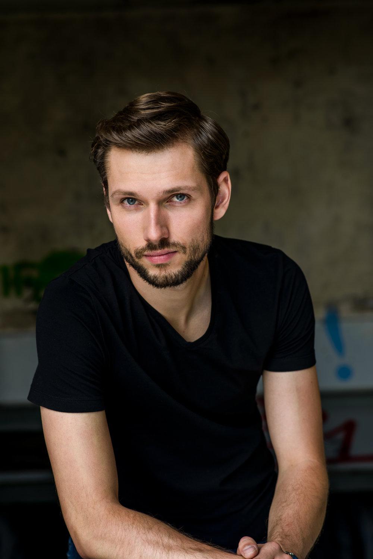 Photo by  Mirko Stoedter Photography