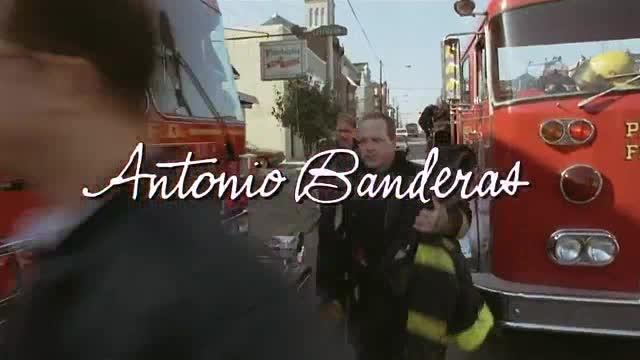 Ferro collaborated again with Jonathan Demme on the American Drama  Philadelphia  (1993).