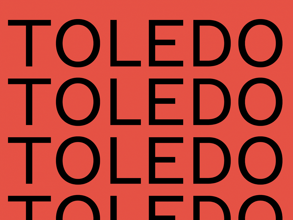 TOLEDO  Website for a support program for translators.