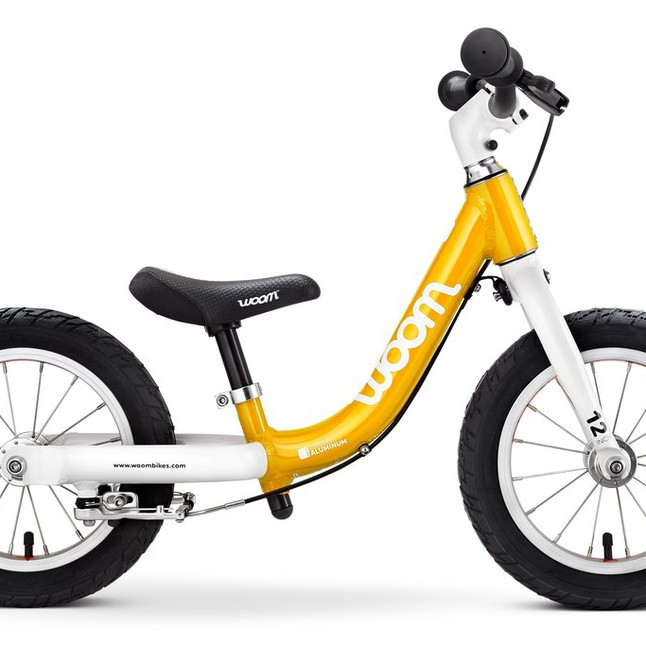 Woom 1 Balance Bike - Price: $199.00