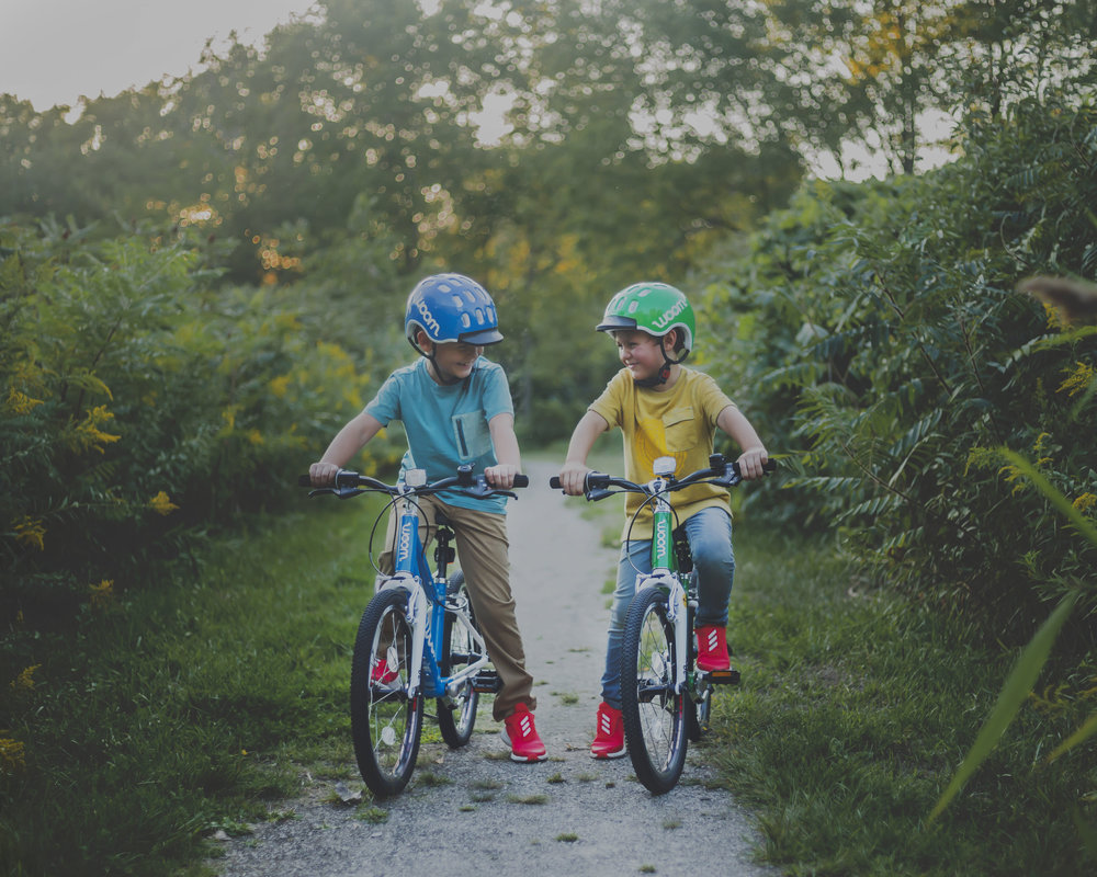 Spring & Summer Program Info - Learn to Ride Group Classes & Summer Camps, Bike Clubs, Adventure Camp & more