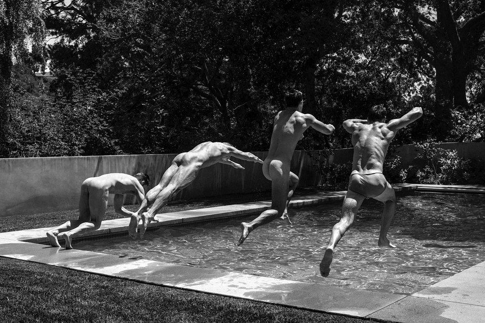 Jump © Mariano Vivanco