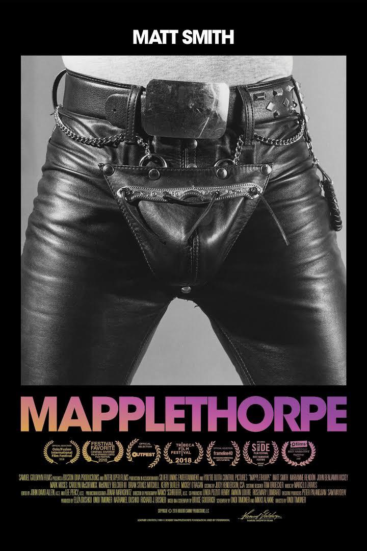 Robert Mapplethorpe Matt Smith PIBE Magazine.jpeg
