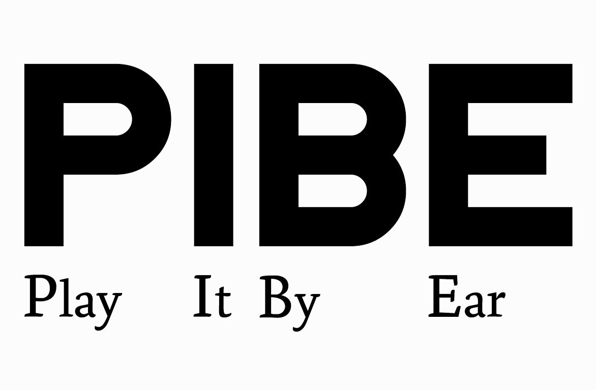 PIBE Magazine - Play It By Ear