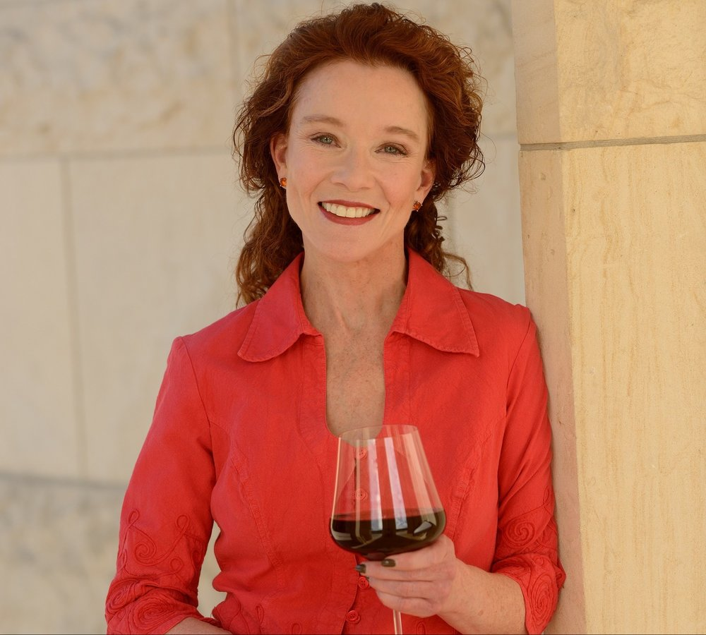 "Private Wine Tour Experience of a Lifetime with ""The Wine Bible"" Author, Karen MacNeil"