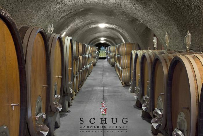 Exclusive Experience: Into the Cellar at Schug... - Click here to purchase