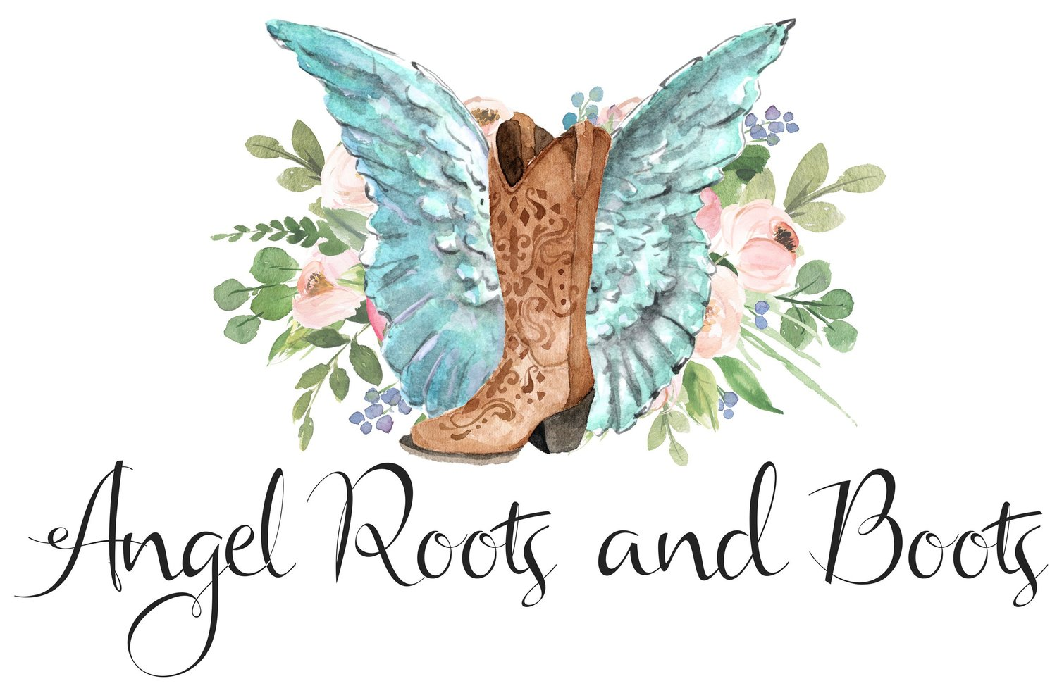 Angel Roots and Boots