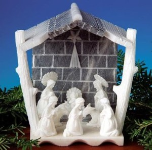 huamanga nativity