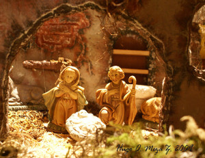 simple nacimiento