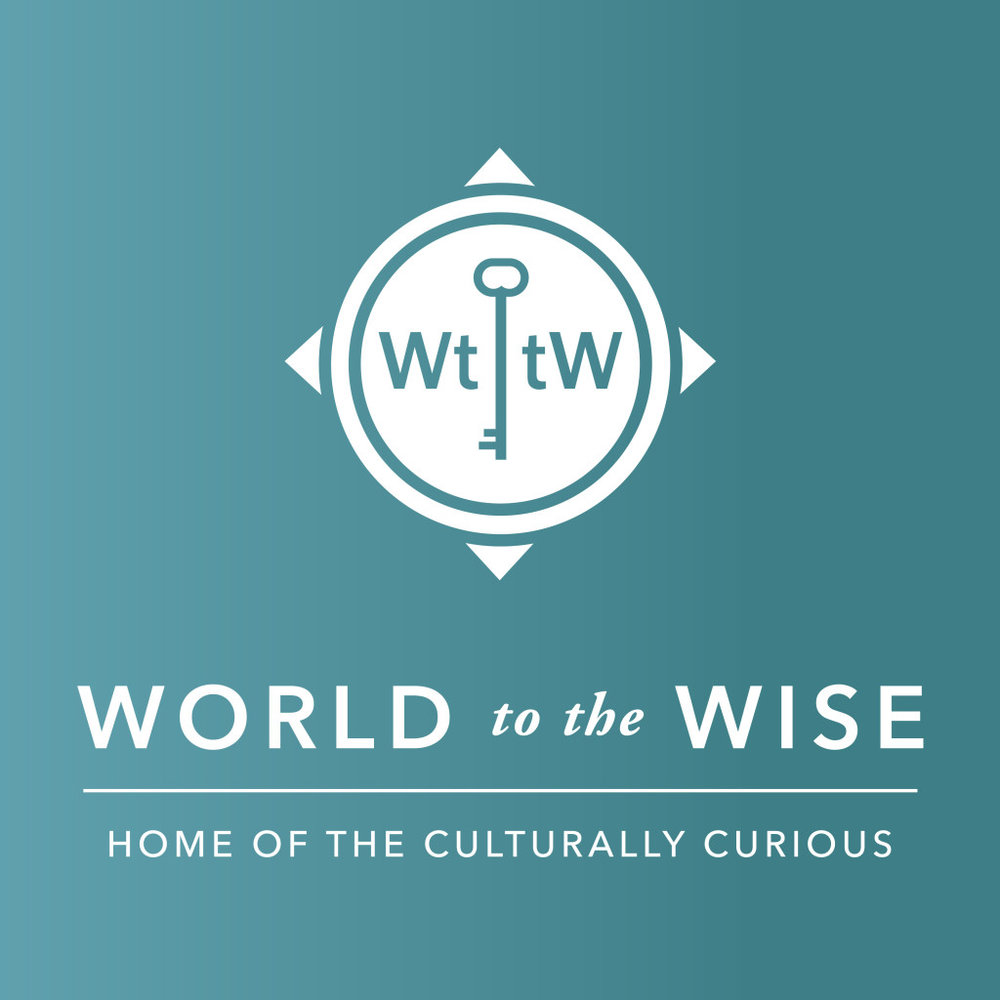 World to the Wise_Podcast Icon_Final