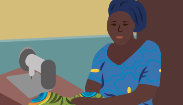 FARMER STORIES:  Smallholders in Their Own Words    See some of the farmers who have benefited from access to new goods, services, and markets.  Read their stories here .