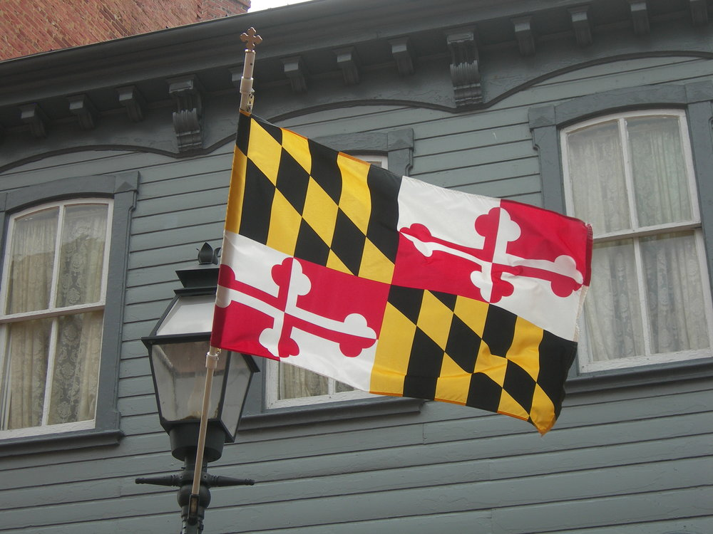 We Recently polled Maryland voters on their views of the national Popular Vote.What we found astonished us . . . - Click below to view polling results.