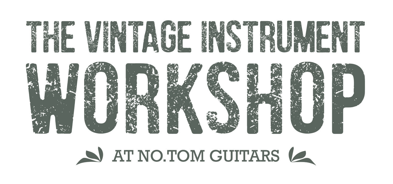 The Vintage Instrument Workshop
