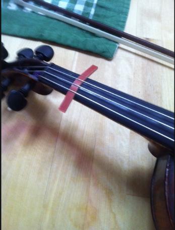 ViolinCapo