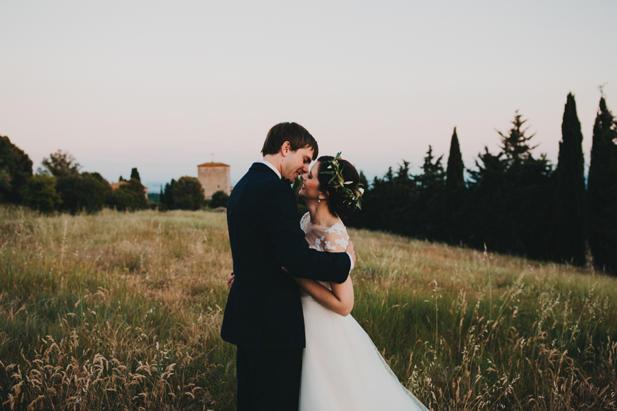 Trevor & Jennifer