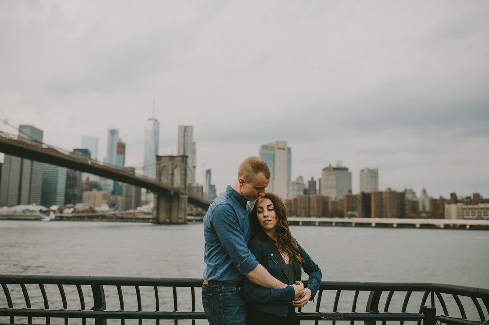 NYC | ENGAGEMENT