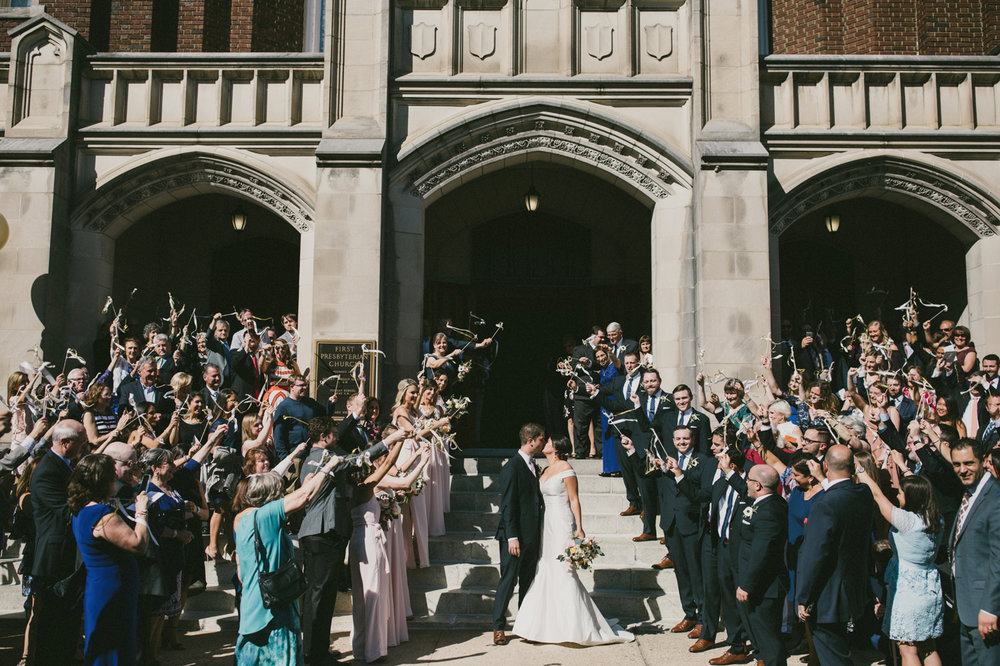 COOKERY | DURHAM, NC WEDDING