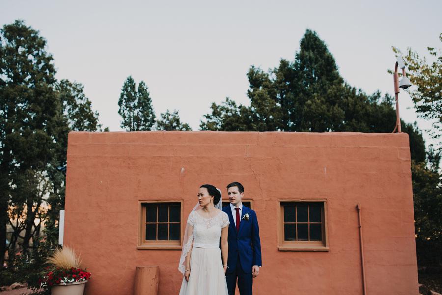 CONNIE & GEORGE | DENVER, CO